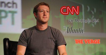 Facebook Advanced Notice Ban