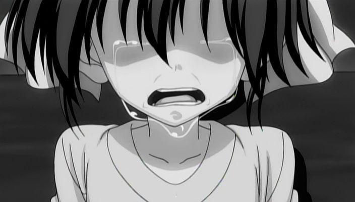 صور انمى حزينة 2015 - احلى صور انمي حزين 2015 - Sad Anime photos 2015