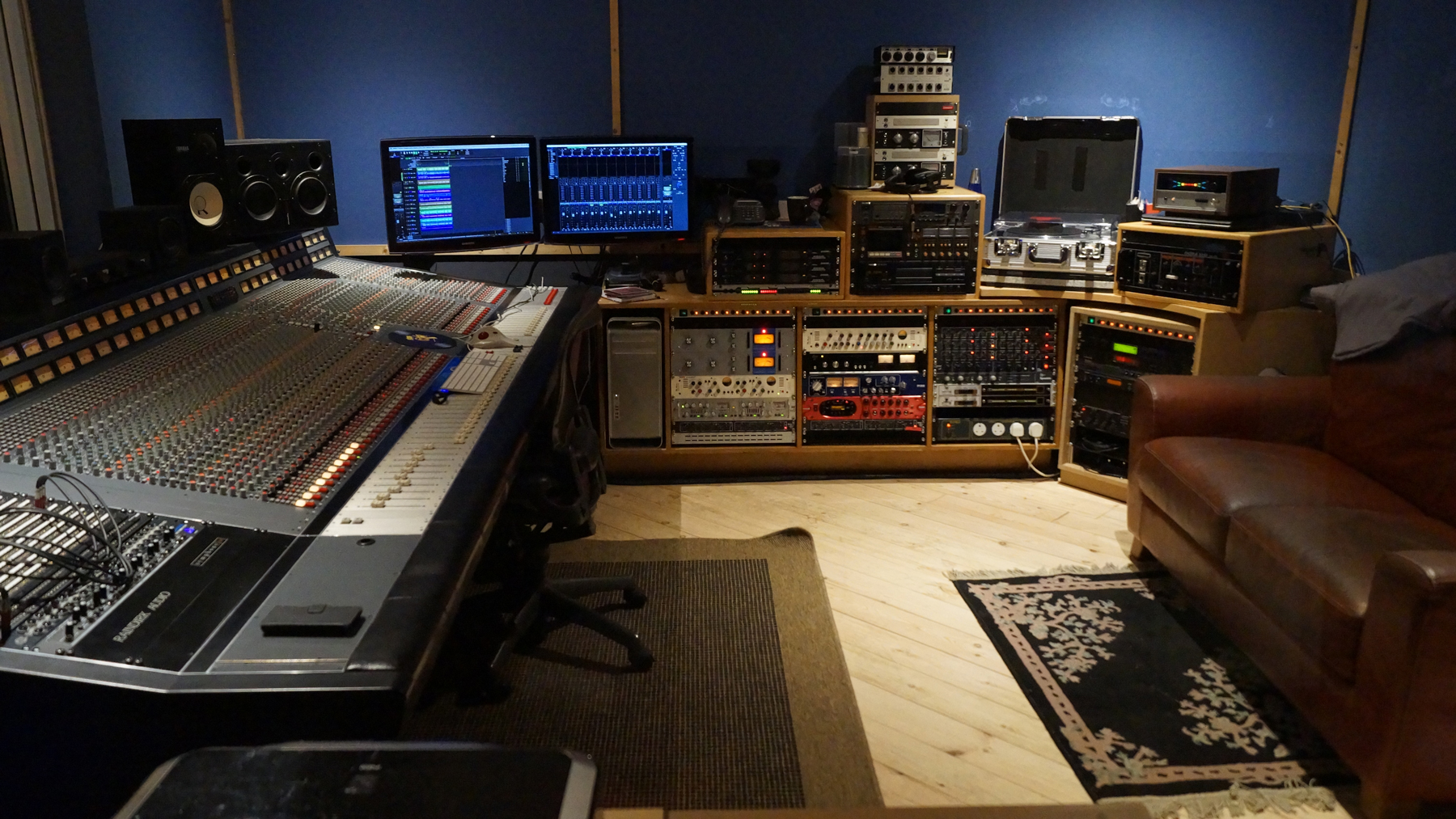Studio Studios Big Noise Recording Studios Essex Recording And
