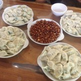 Yum Yum, Dumplings... (Mengla, China)