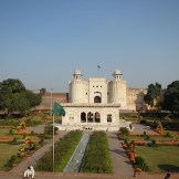 Old Lahore Fort (Lahore, Pakistan)