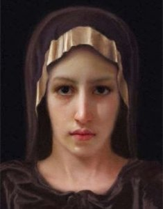 Image of Mary Our Queen