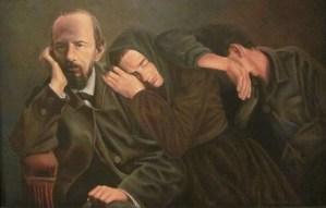 Dostoyevsky