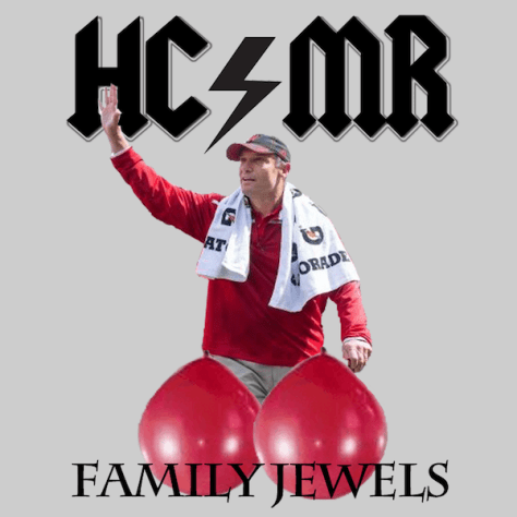 Mike Riley's Family Jewels