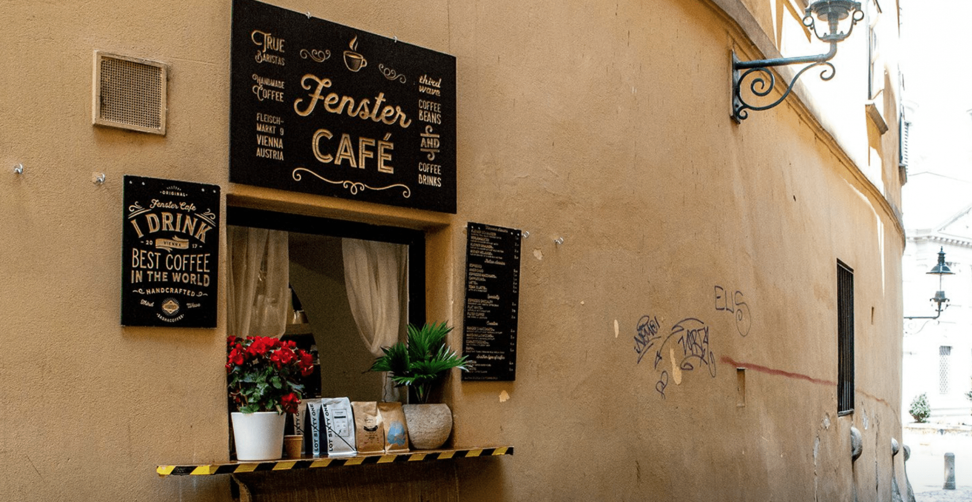 Fenster Stores The 50 Best Coffee Shops In Europe Big 7 Travel