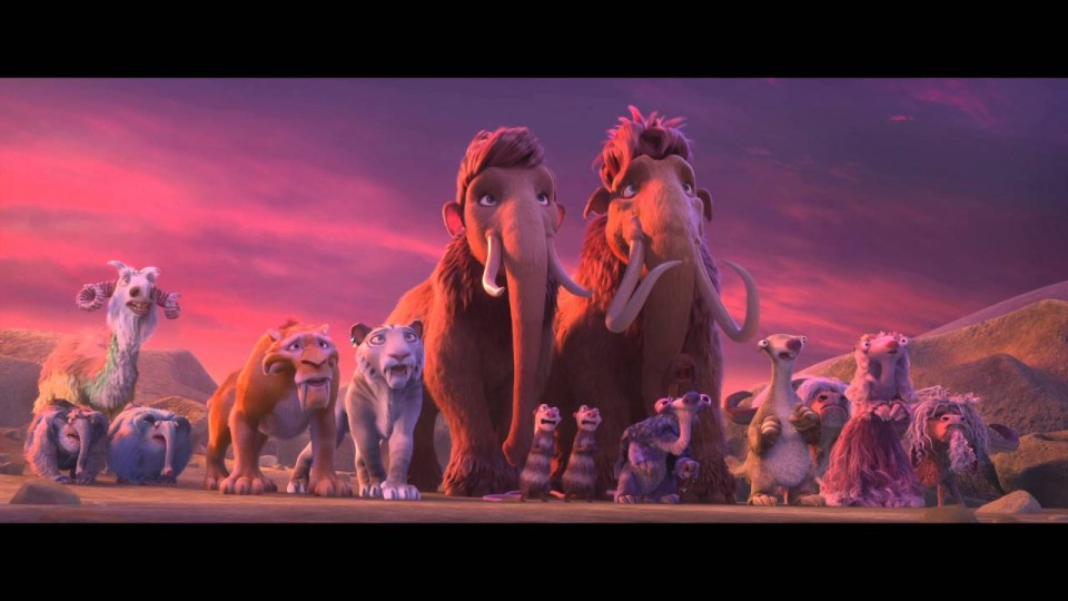 3d Wallpaper Making Software Free Download Ice Age Collision Course Trailer Scrat Searches For