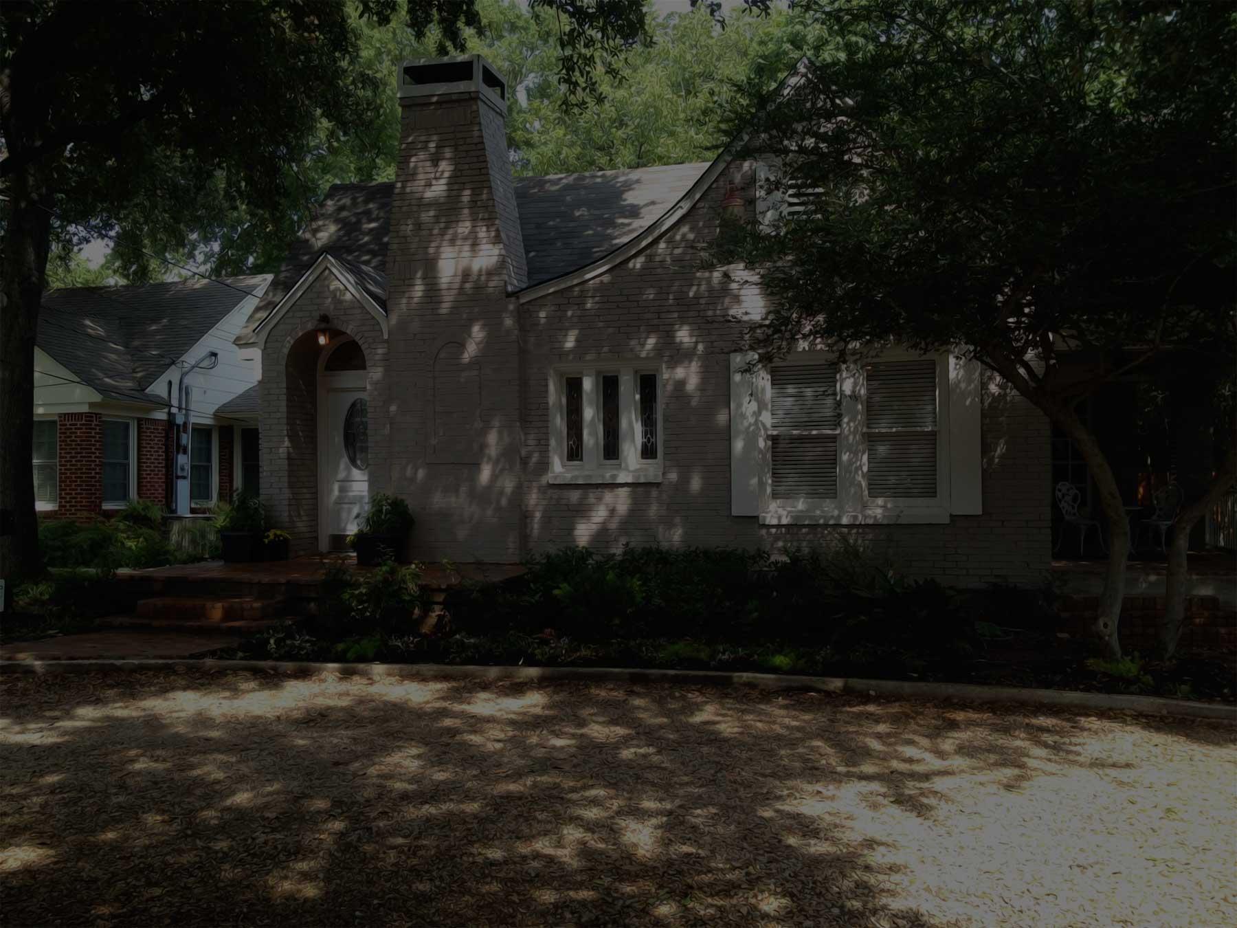 Big Texas Homebuyers