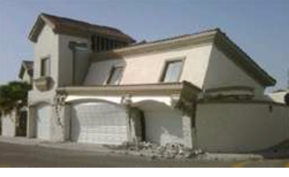 SELLING YOUR HOME? INSPECTION ITEMS, PT 2 IS YOUR FOUNDATION FAILING?