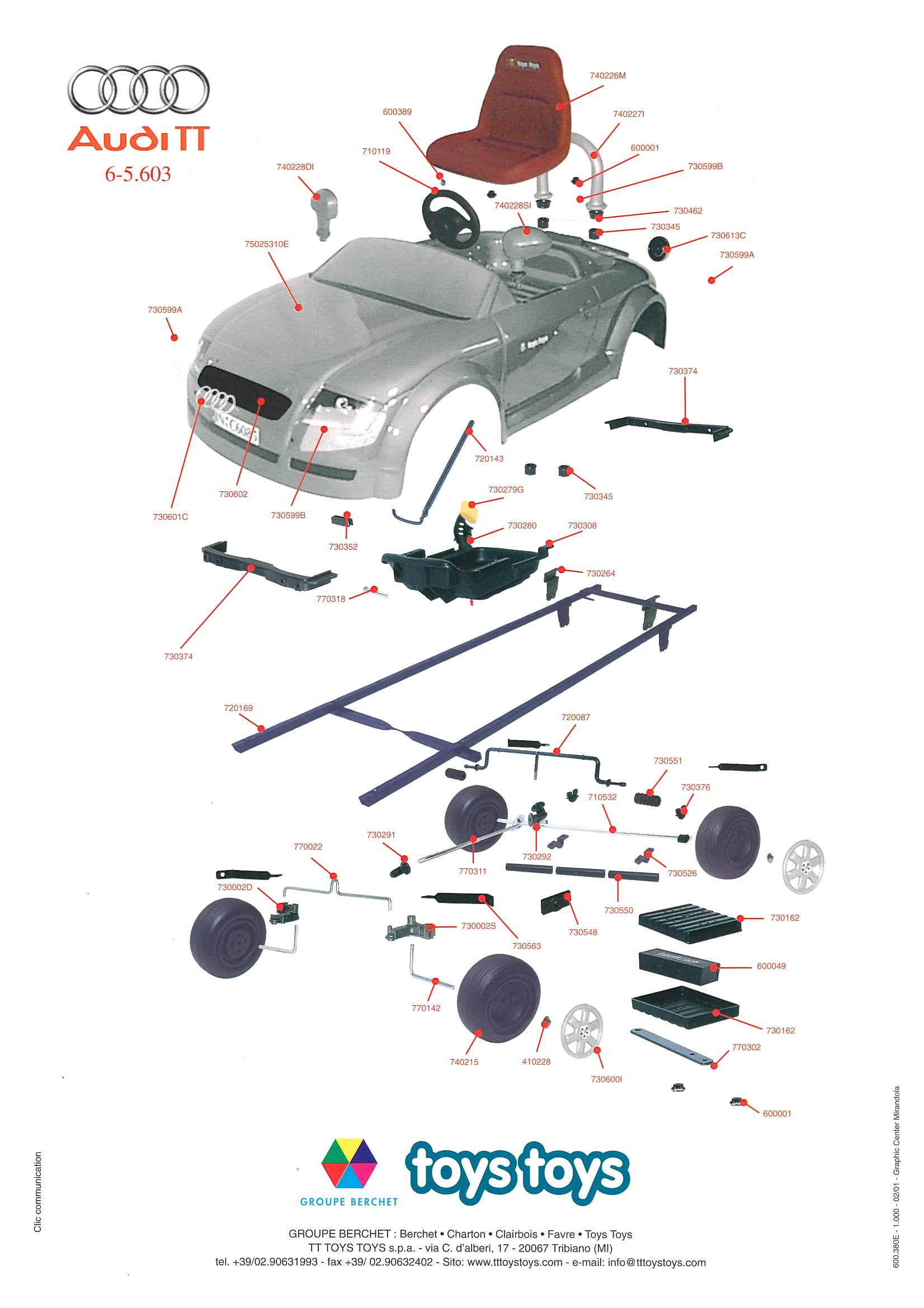 Electric Motor Diagram For Kids Vwvortex The Cutaway Exploded View And Other Such