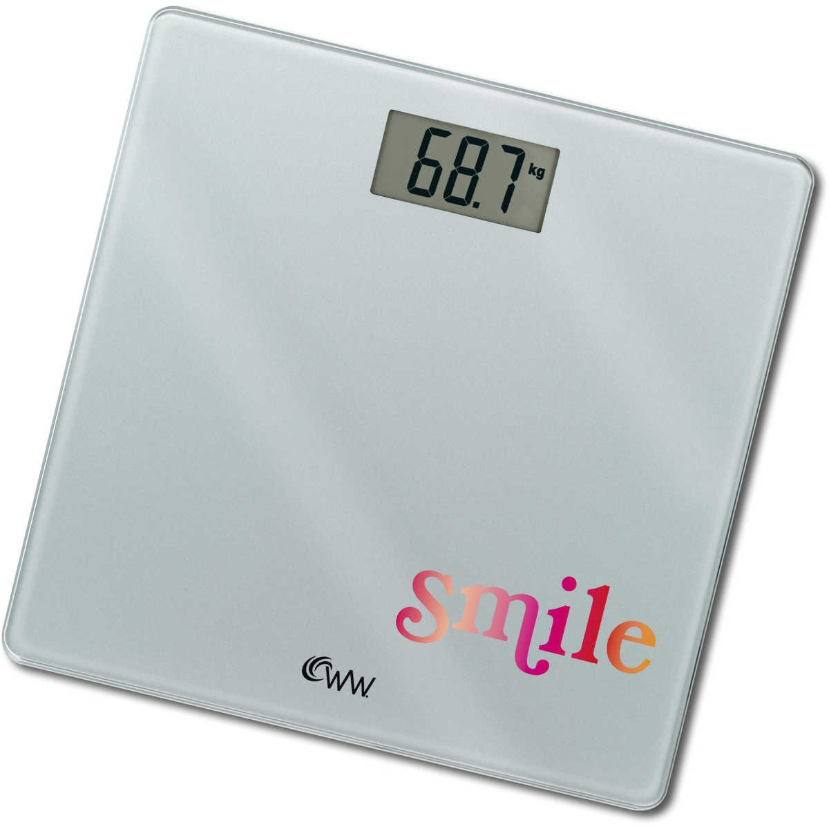 Luggage Scale Big W Weight Watchers Body Weight Electronic Scale Ww58a Big W