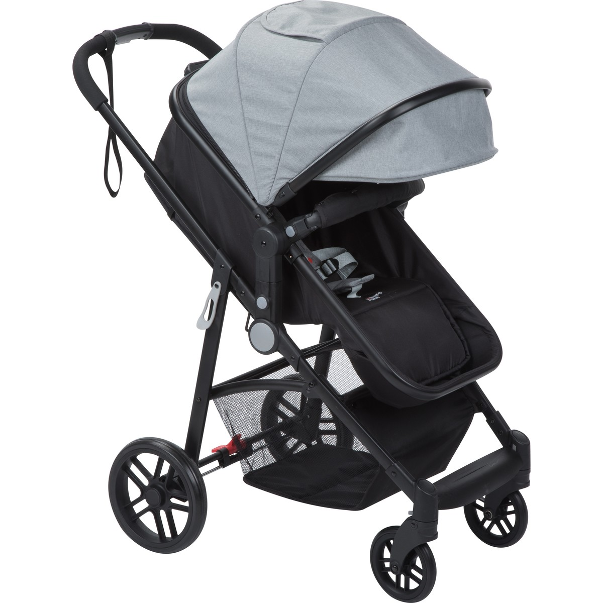 Double Pram Australia Reviews Mother S Choice 3 In 1 Haven 4 Wheel Stroller