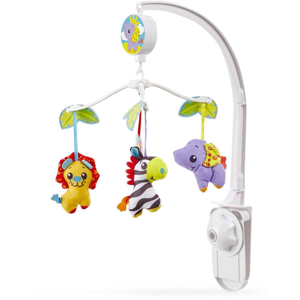 Baby Musical Mobile Australia Playgro Jungle Friends Musical Mobile Big W