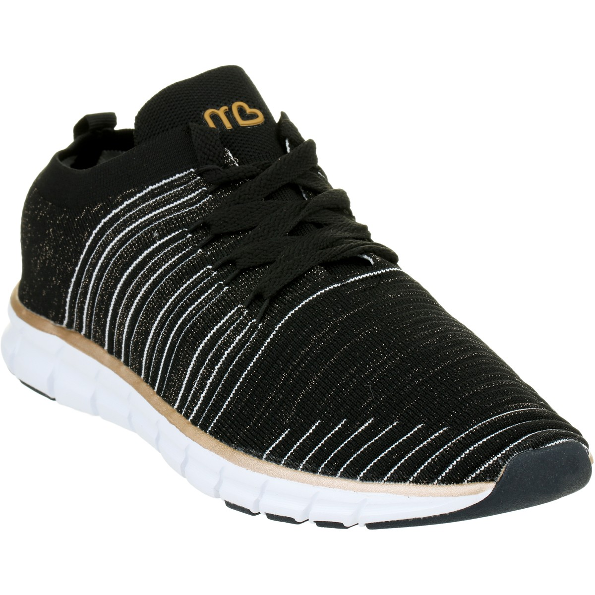 Big W Runners Mb Active By Michelle Bridges Women 39s Running Shoe Black