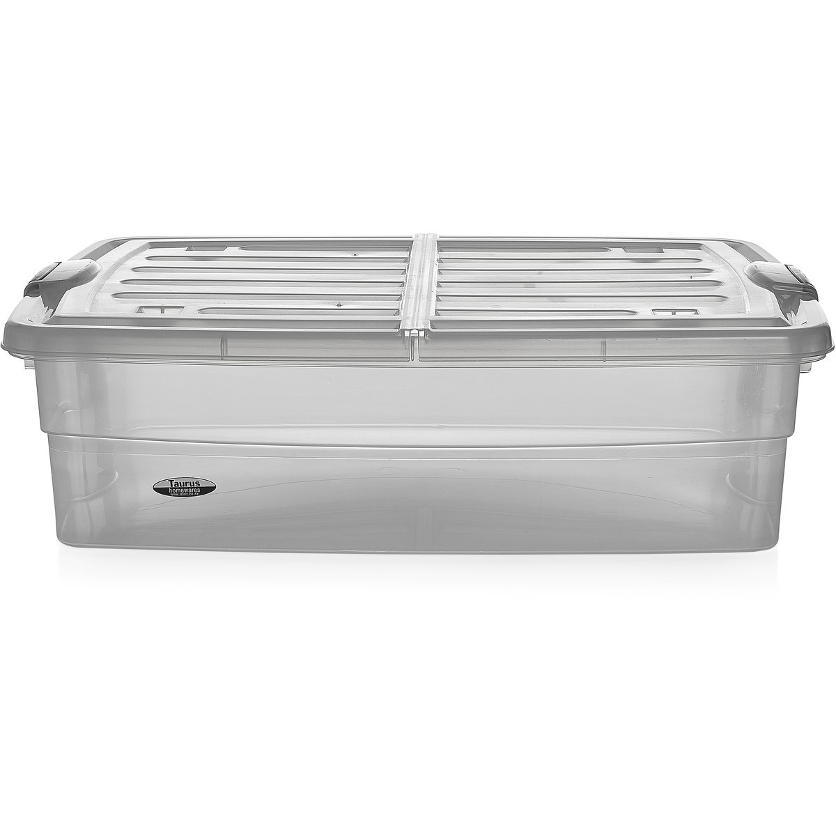 Big W Bed Smart Value Under Bed Plastic Container 36l Big W