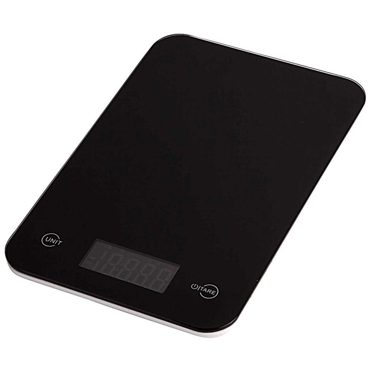 Luggage Scale Big W Propert 5 Kg Slimline Glass Digital Kitchen Scale Big W