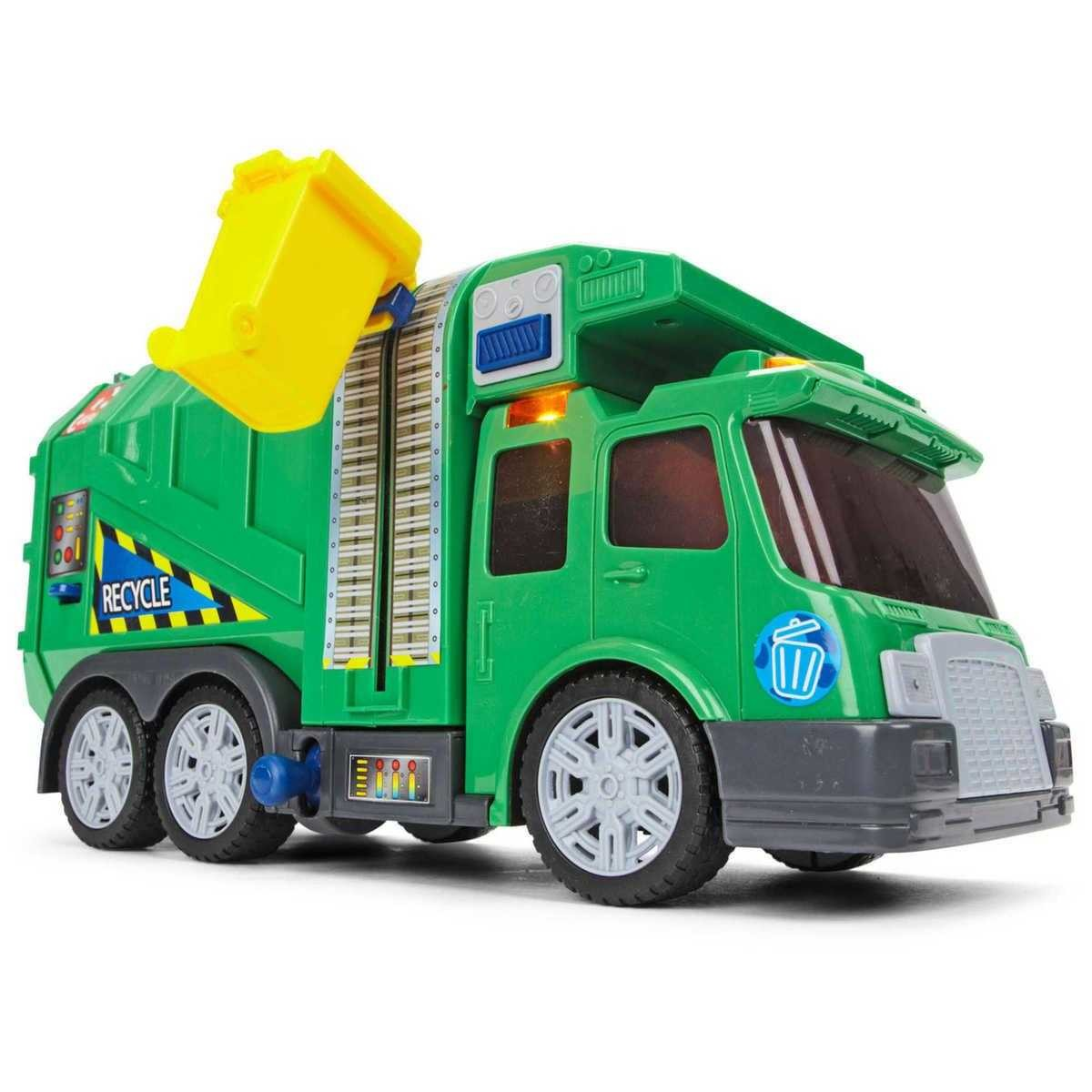 Big W Toys Catalogue Tinkers Garbage Truck Big W