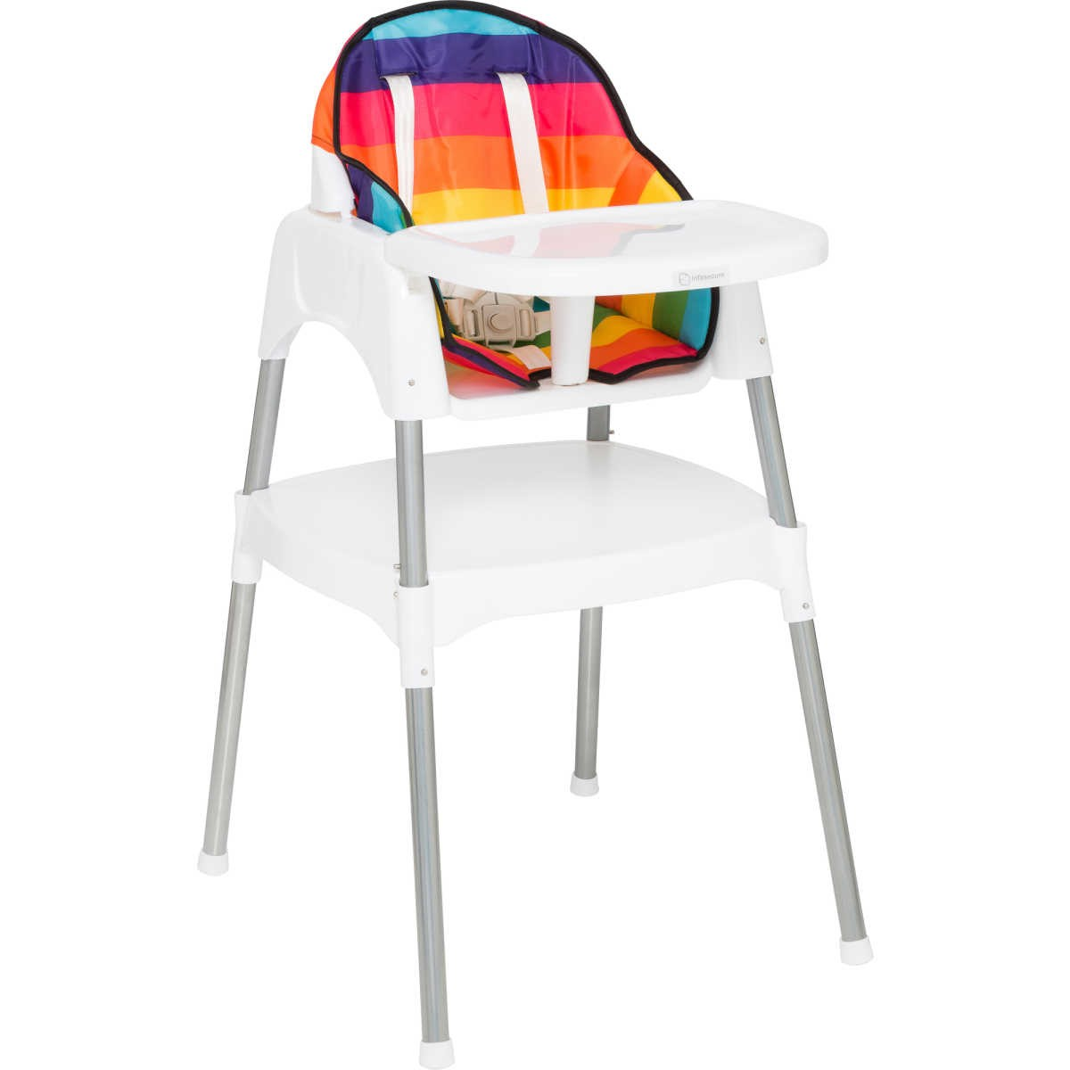 Big W Kids Chair Infasecure Dino 4 In 1 High Chair