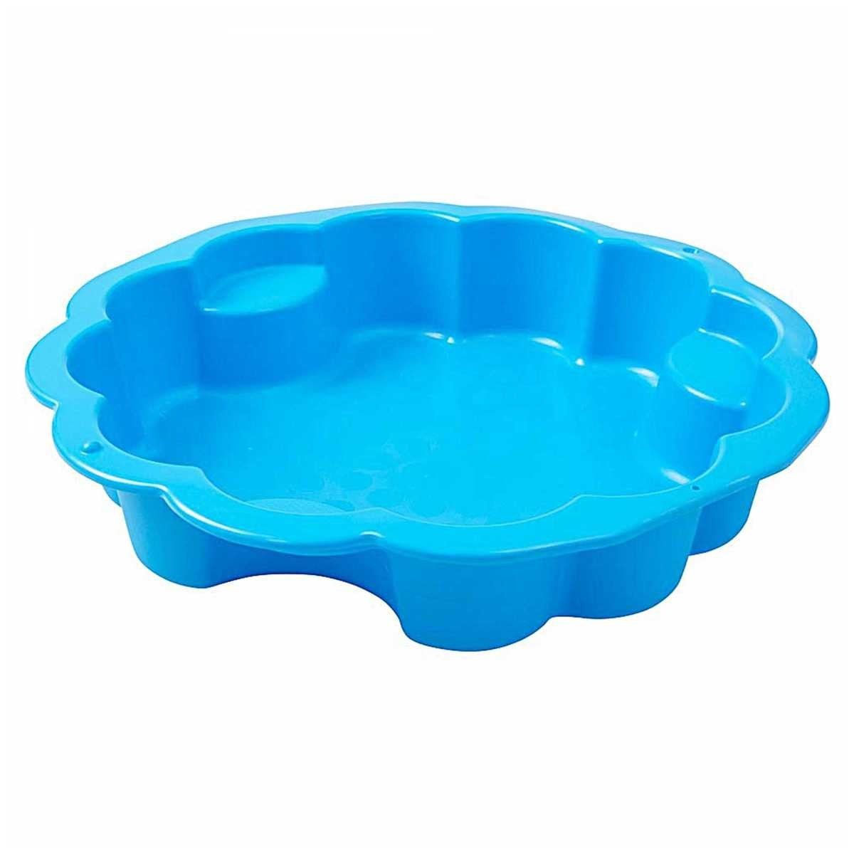 Big W Sand Pit Fountain Multi Purpose Play Shell Big W