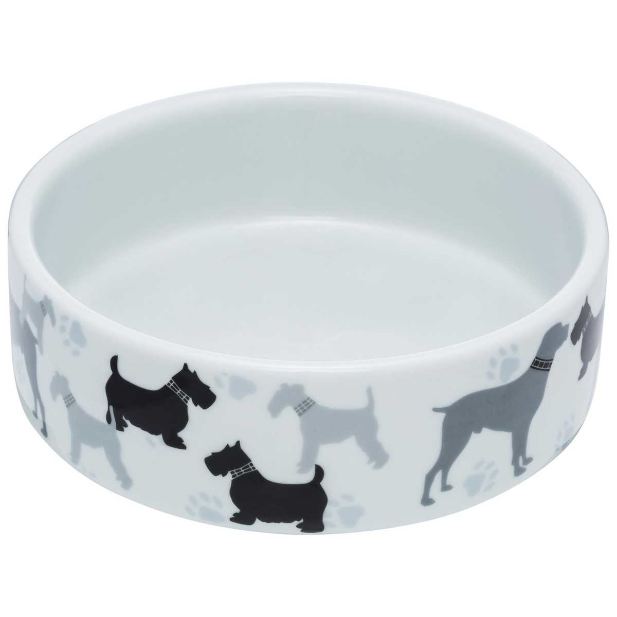Big W Dog Food Vitapet Ceramic Dog Bowl Big W