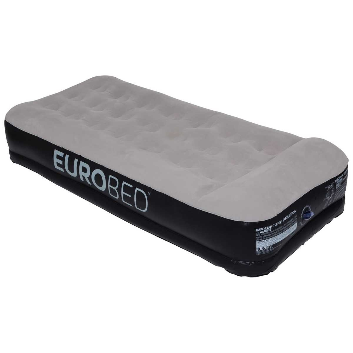 Single Mattress Brisbane Eurobed Luxury Single Air Bed