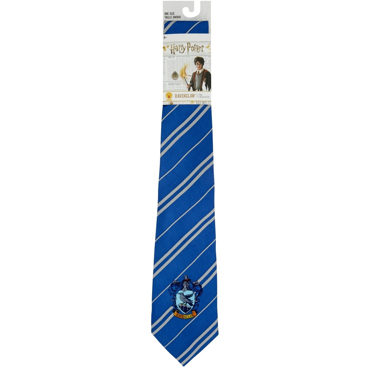 Big W Bow Tie H Potter Ravenclaw Tie Blue Big W