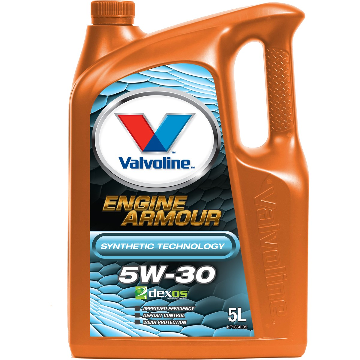 Valvoline 5w30 Valvoline Engine Armour 5w-30 5l | Big W