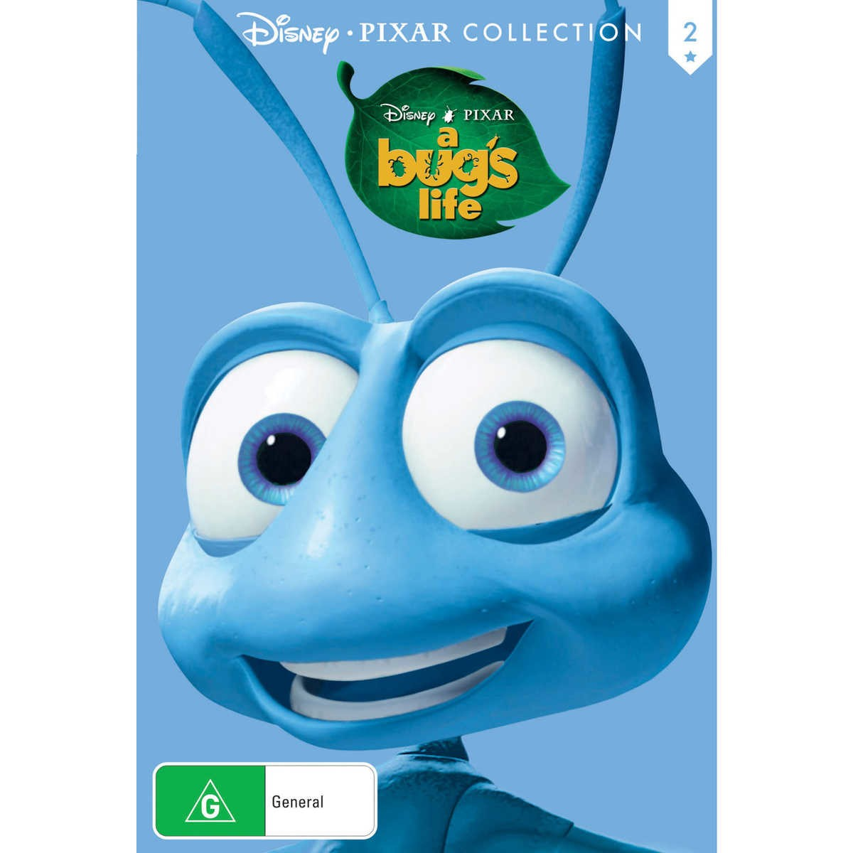 Big W Toy Cars A Bug 39s Life Disney Pixar Collection Dvd Big W