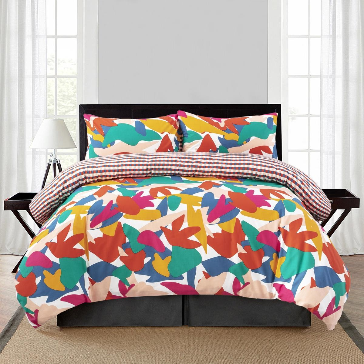 Big W Queen Quilt Covers House And Home Quilt Cover Set Abstract Size Single Big W