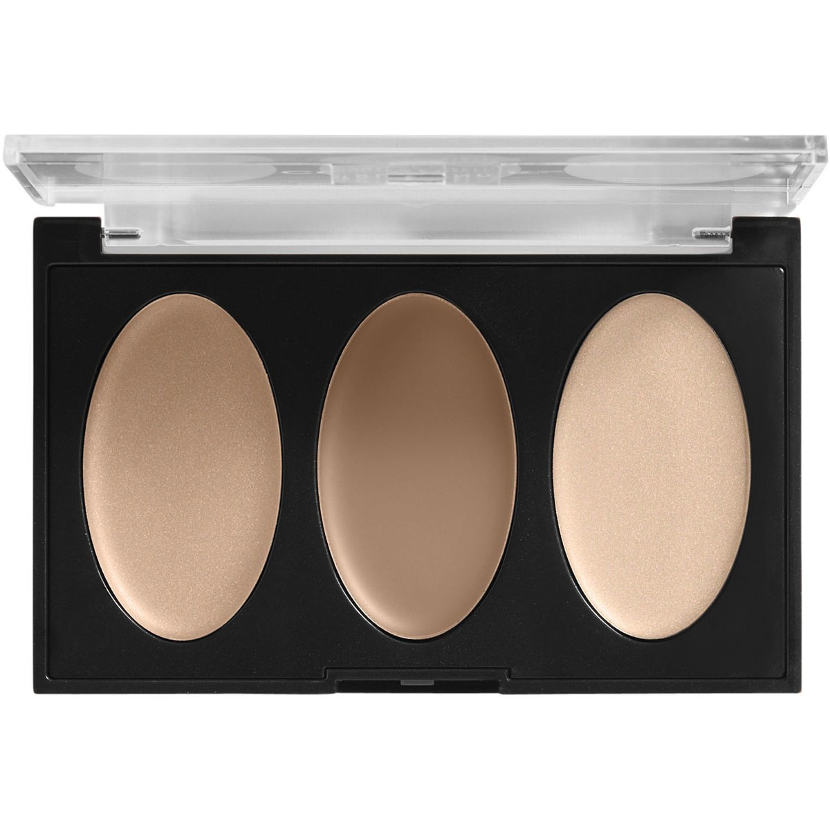 Big W Lights Covergirl Trublend Contour Palette Light Big W