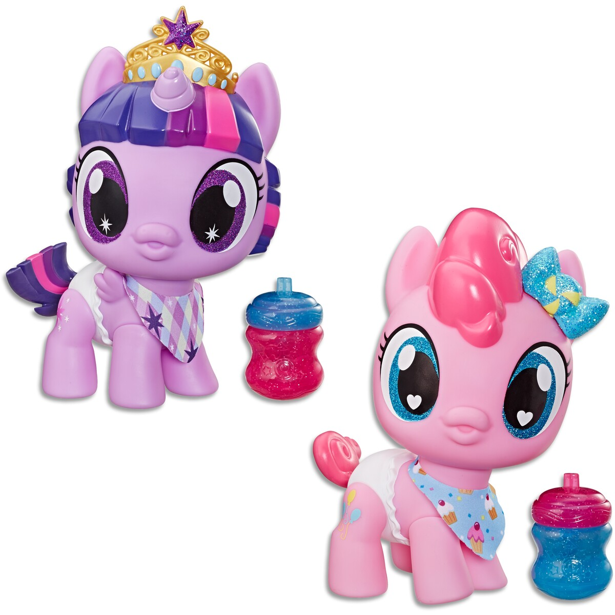 Babies Interactive Toys My Little Pony Baby Ponies Assorted