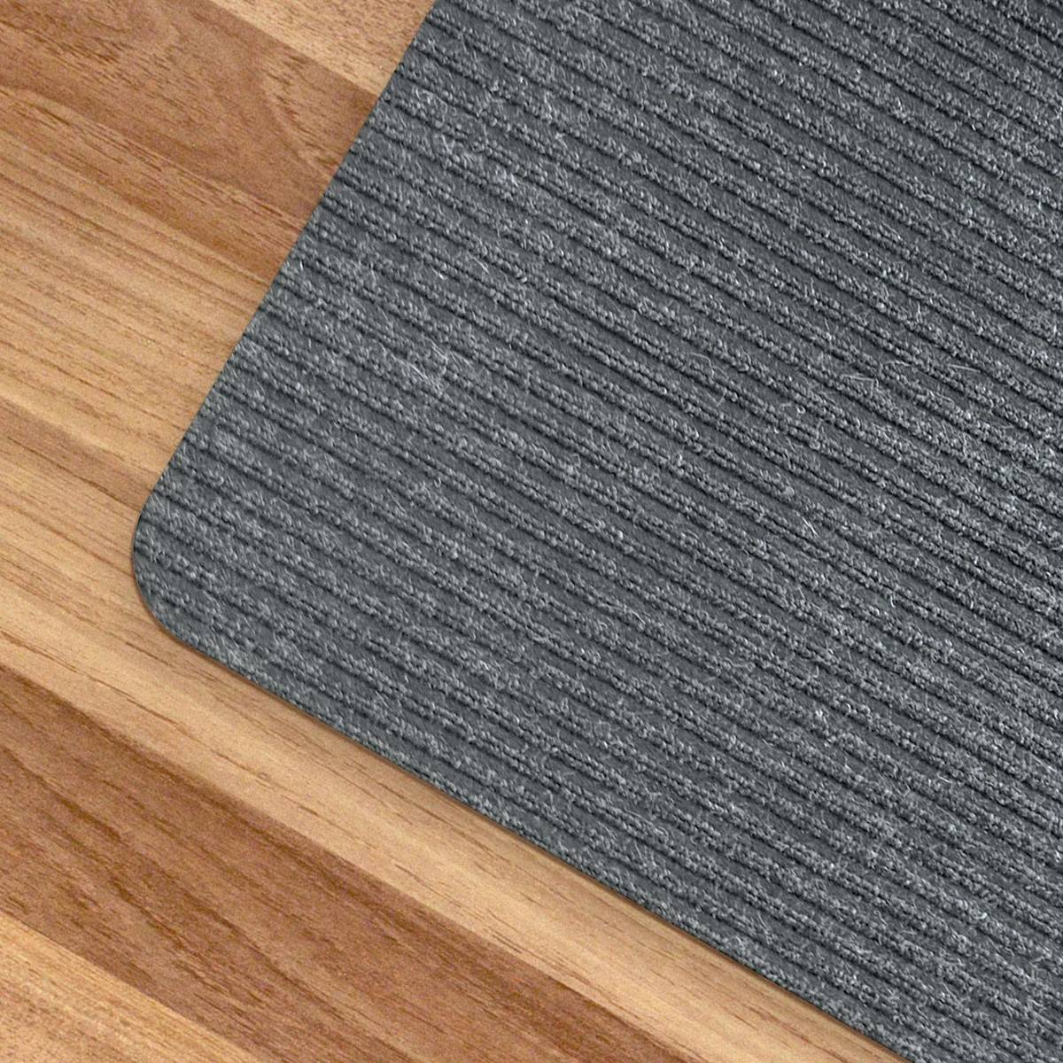 Big W Floor Mat Trio Polypropylene Indoor Mat Assorted