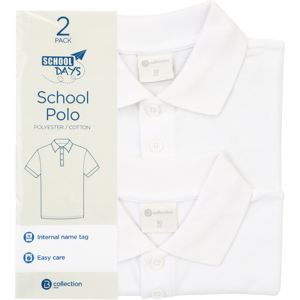 Big W School Shirts Big W White School Shirts