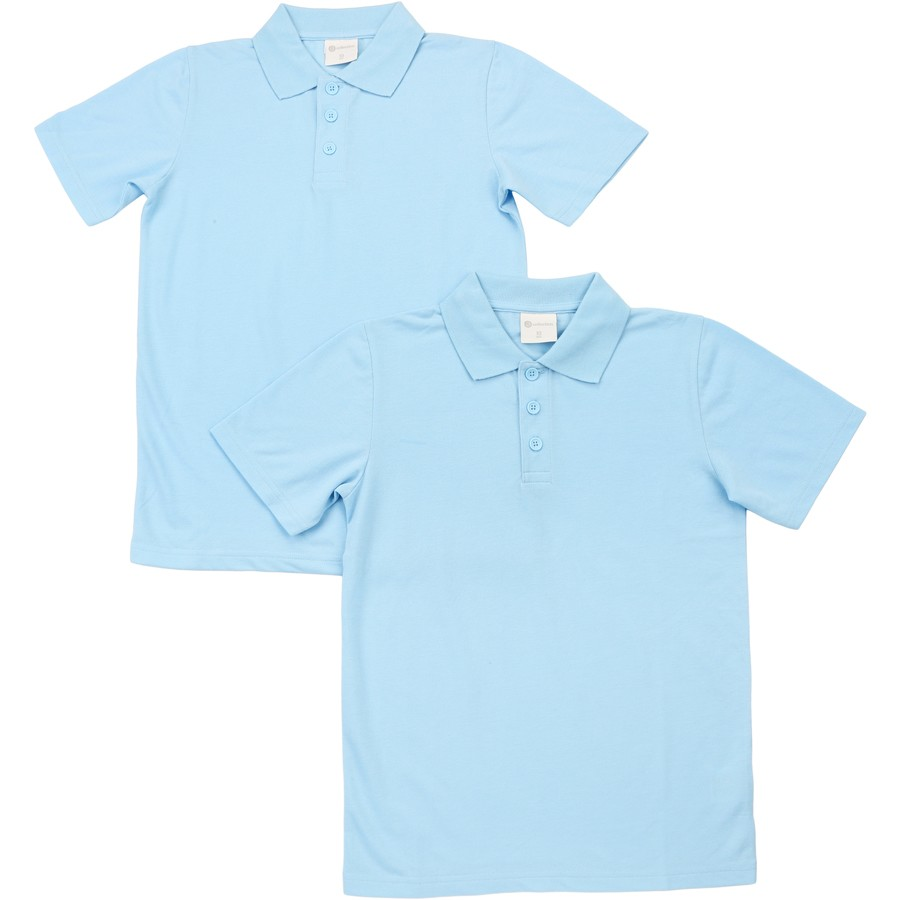 Big W School Shirts Big W School Polo Shirts Toffee Art