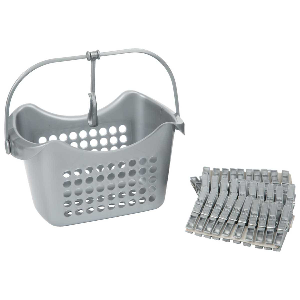 Bike Rack Big W Smart Value Peg Basket With 40 Pegs Big W