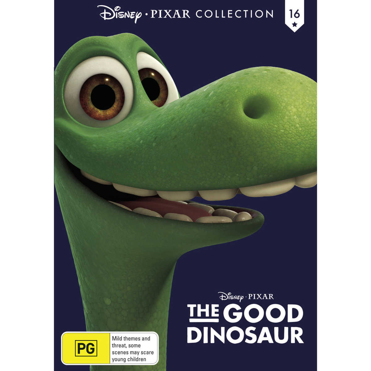 Big W Toy Cars The Good Dinosaur Disney Pixar Collection Dvd Big W