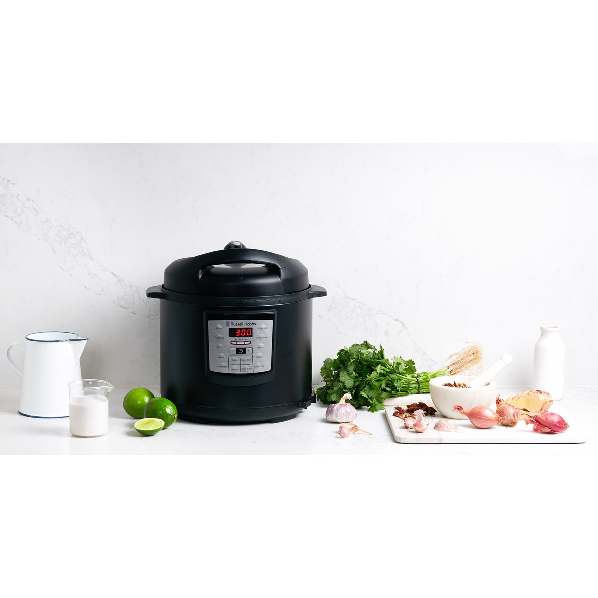 Big W Pressure Cooker Russell Hobbs Express Chef Digital Multi Cooker