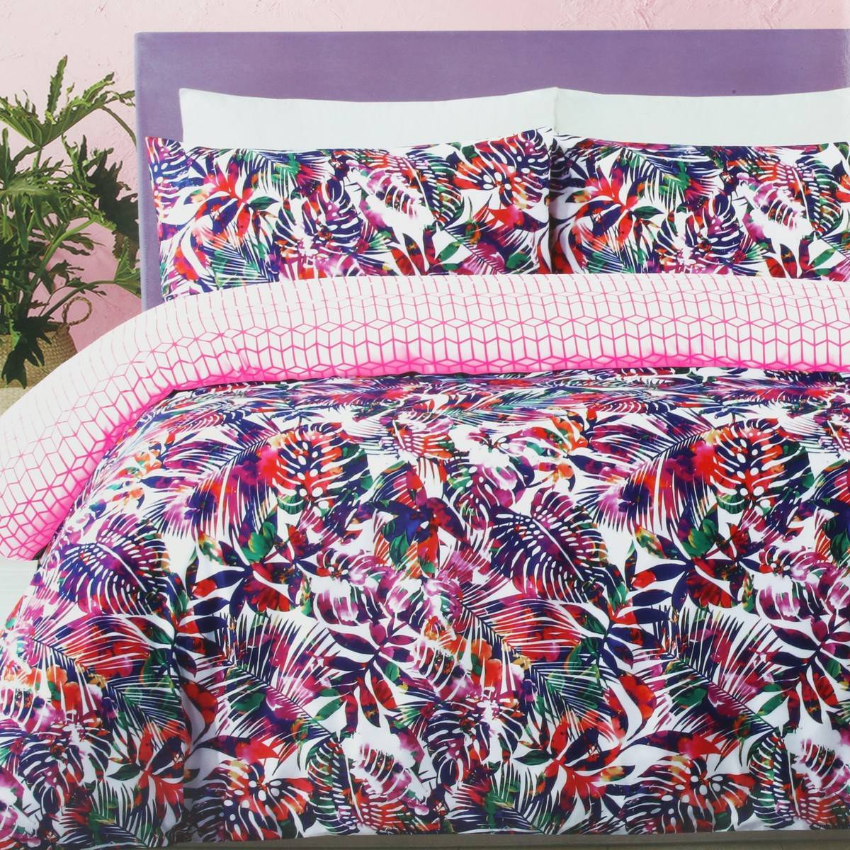 Big W Queen Quilt Covers Smart Value Quilt Cover Set Summer Size Queen Big W