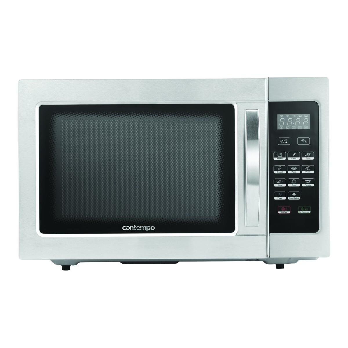 Big W Microwaves Contempo Large Digital Microwave Oven Big W