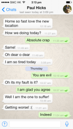Whatsapp Emoticons Meaning