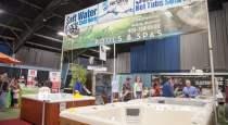 OKC Home + Garden Show | Emerald Springs Spas