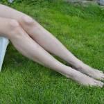 脚細くする方法