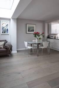 Junckers Oak Pearl solid hardwood floor | BIID