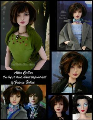 Gene Alice Cullen - Ashley 10