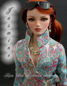 Gene Jasmine 09