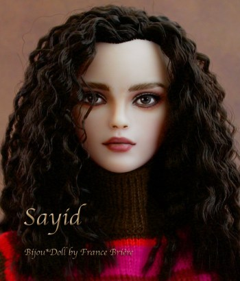 Gene Sayid 08