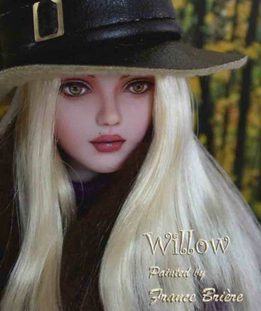 Gene Willow 08