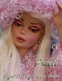 Silkstone Preeti 08