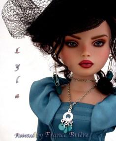 Ellowyne Lyla 08