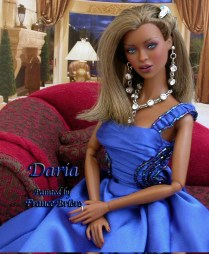 Fashion Royalty Daria 09