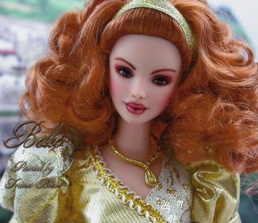 Barbie Belle 08